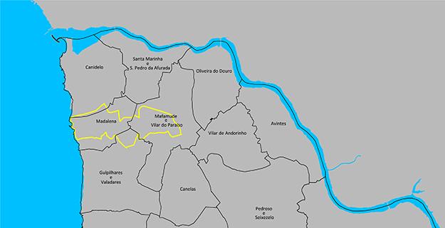 Apresentacao Do Projeto Municipal Avenida Da Republica Ate Ao