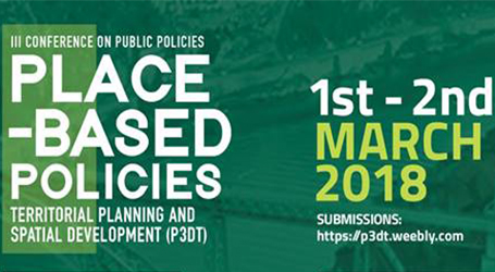 Place-Based Policies