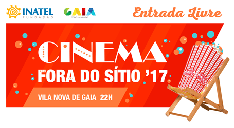 Cinema Fora do Sítio '17