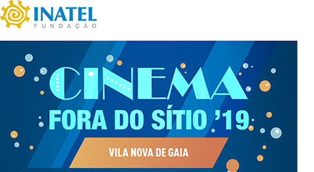 Cinema Fora do Sítio '19