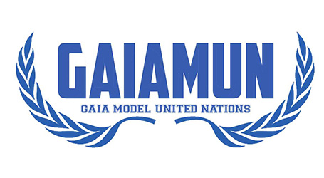 Gaia Model United Nations