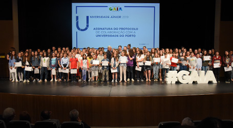 Universidade Júnior 2019